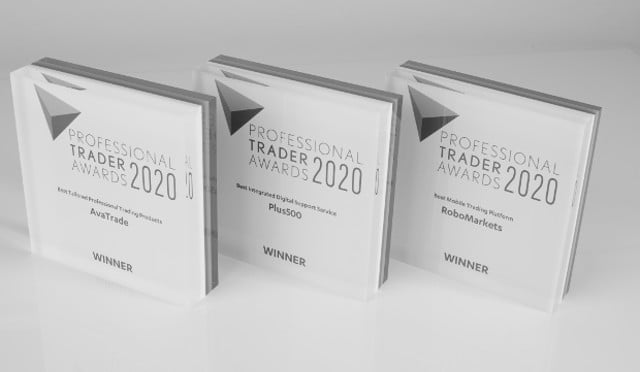 Professional Trader Awards 2020