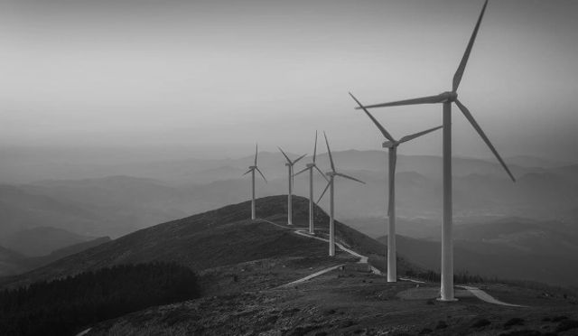 Sustainable Energy Wind