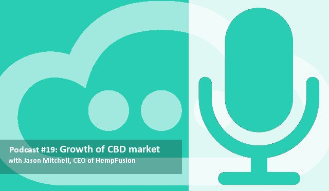 Podcast Hempfusion CBD Products