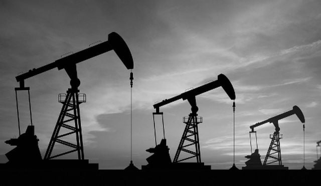 Oil Sector